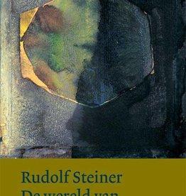 Rudolf Steiner, De wereld van de gestorvenen