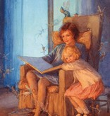 Margaret Tarrant Fairy Time PCE 002