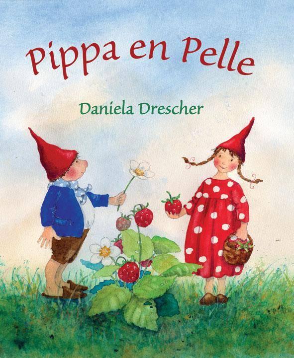 Daniela Drescher, Pippa en Pelle