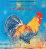 Marjolein Thiebout, Weet je, weet je wat... de DIEREN zeggen?