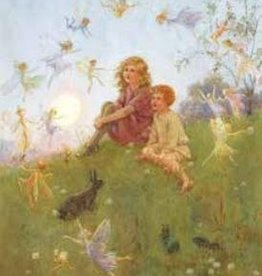 Poster Margaret Tarrant, Do you Believe in Fairies?