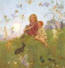 Poster Margaret Tarrant, Do you Believe in Fairies?