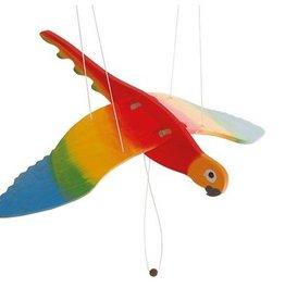 Ostheimer Ostheimer Mobile Papagaai 0098