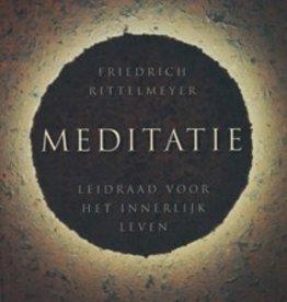 Friedrich Rittelmeyer, Meditatie
