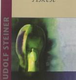 Rudolf Steiner, Askese