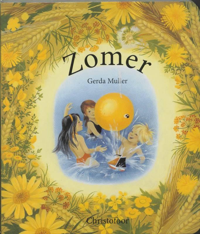 Gerda Muller, Zomer