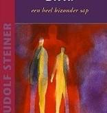 Rudolf Steiner, Bloed een heel bizonder sap