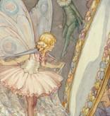 Margaret Tarrant Looking-Glass Fairy PCE 007
