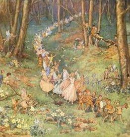 Poster Margaret Tarrant Fairy Way MAS 831 en PMP 201