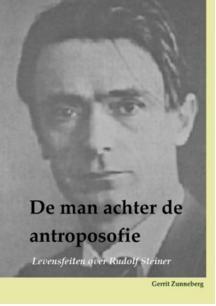 Gerrit Zunneberg, De man achter de antroposofie