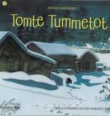 Astrid Lindgren, Tomte Tummetot