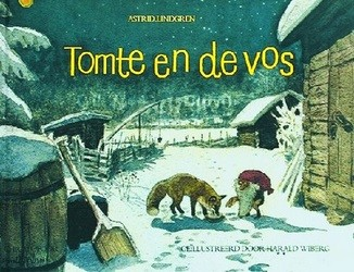 Astrid Lindgren, Tomte en de vos