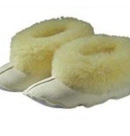Schapenvacht pantoffel Sonja Hebrocare