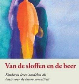 Jacques Meulman, Van de sloffen en de beer