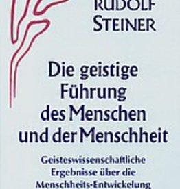 Rudolf Steiner, GA 15 Die geistige Führung des Menschen und der Menschheit