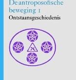 Rudolf Steiner, De antroposofische beweging deel 1