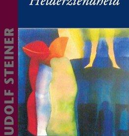 Rudolf Steiner, Helderziendheid