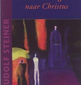Rudolf Steiner, De drie wegen naar Christus