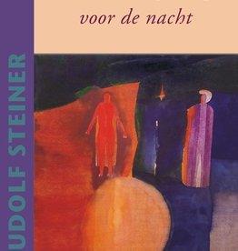 Rudolf Steiner, De karmaoefening voor de nacht