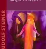 Rudolf Steiner, Liefde en erotiek