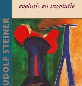 Rudolf Steiner, Scheppen uit het niets. Evolutie en involutie