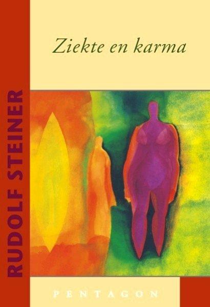 Rudolf Steiner, Ziekte en karma
