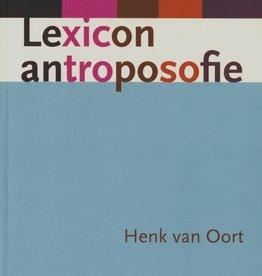 Henk van Oort, Lexicon Antroposofie