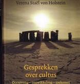 Bastiaan Baan en Verena Stael von Holstein, Gesprekken over de cultus