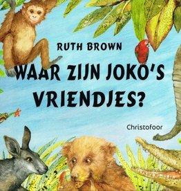 Ruth Brown, Waar zijn Joko's vriendjes?