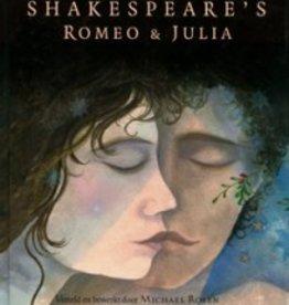 Michael Rosen, Shakespeare's Romeo & Julia