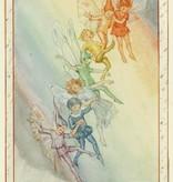 Margaret Tarrant, Rainbow Fairies PCE 021