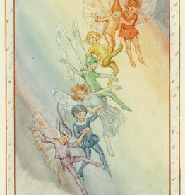 Margaret Tarrant, Rainbow Fairies PCE 021