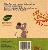 Britta Teckentrup, Kleine muis