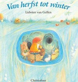 Lidwien van Geffen, Van herfst tot winter