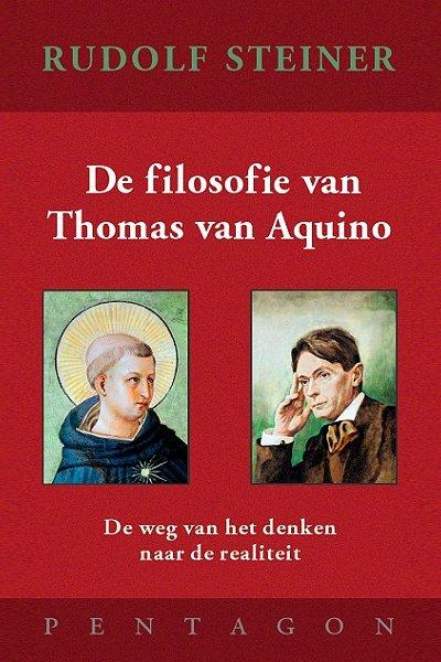 Rudolf Steiner, De filosofie van thomas van Aquino