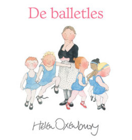Helen Oxenbury, De balletles