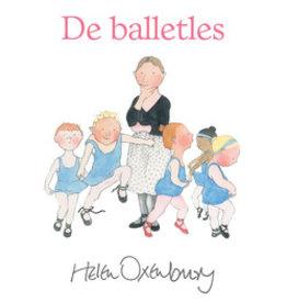Helen Oxenbury, De balletles