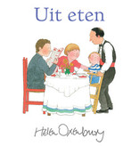 Helen Oxenbury, Uit eten