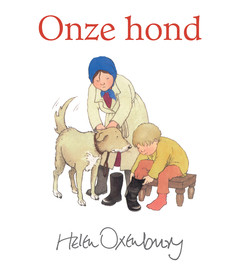 Helen Oxenbury, Onze hond