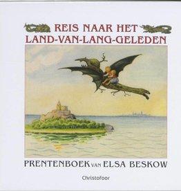 Elsa Beskow, Reis naar het Land-vanLang-Geleden