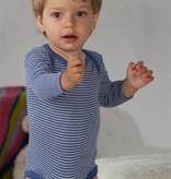 Cosilana Babyromper lange mouw Wol/zijde Cosilana 71053