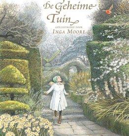 Frances Hodgson Burnett, De geheime tuin