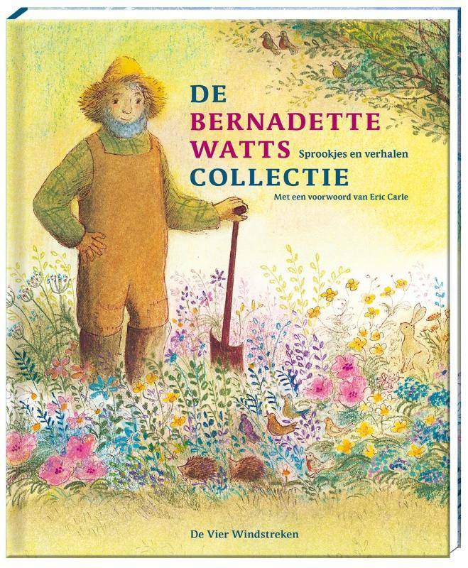 Bernadette Watts, De Bernadette Watts Collectie