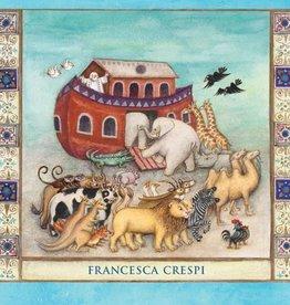 Francesca Crespi, Noachs Ark