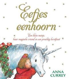 Anna Currey, Eefjes eenhoorn