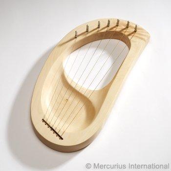 Auris Auris Art Makes Sense lier pentatonisch 7 snaar
