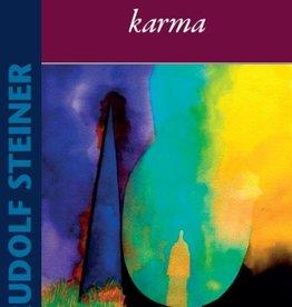 Rudolf Steiner, Oud en nieuw karma