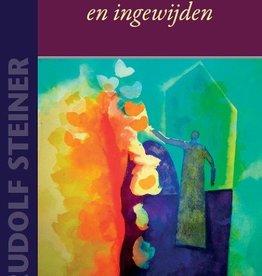 Rudolf Steiner, Europese mysteriën
