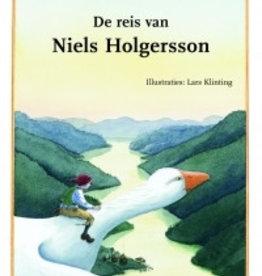 Selma Lagerlöf, De reis van Niels Holgersson