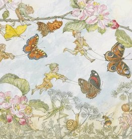 Molly Brett, The Butterfly Race PCE 050